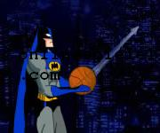 Batman i love basketball spiele online