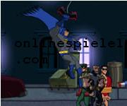Batmans ultimate rescue gratis spiele